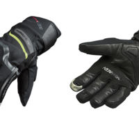 Garibaldi Iver Primaloft, guantes de invierno