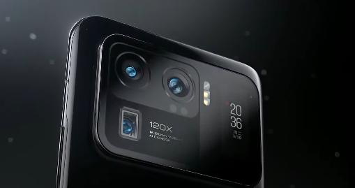Xiaomi Mi 11 Ultra: el Mi 11 más ambicioso apuesta por una avanzada cámara con pantalla integrada en el módulo