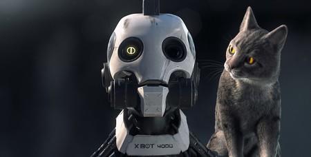 Netflix anuncia 'Love, Death & Robots', una espectacular antología de animación con David Fincher y Tim Miller ('Deadpool')