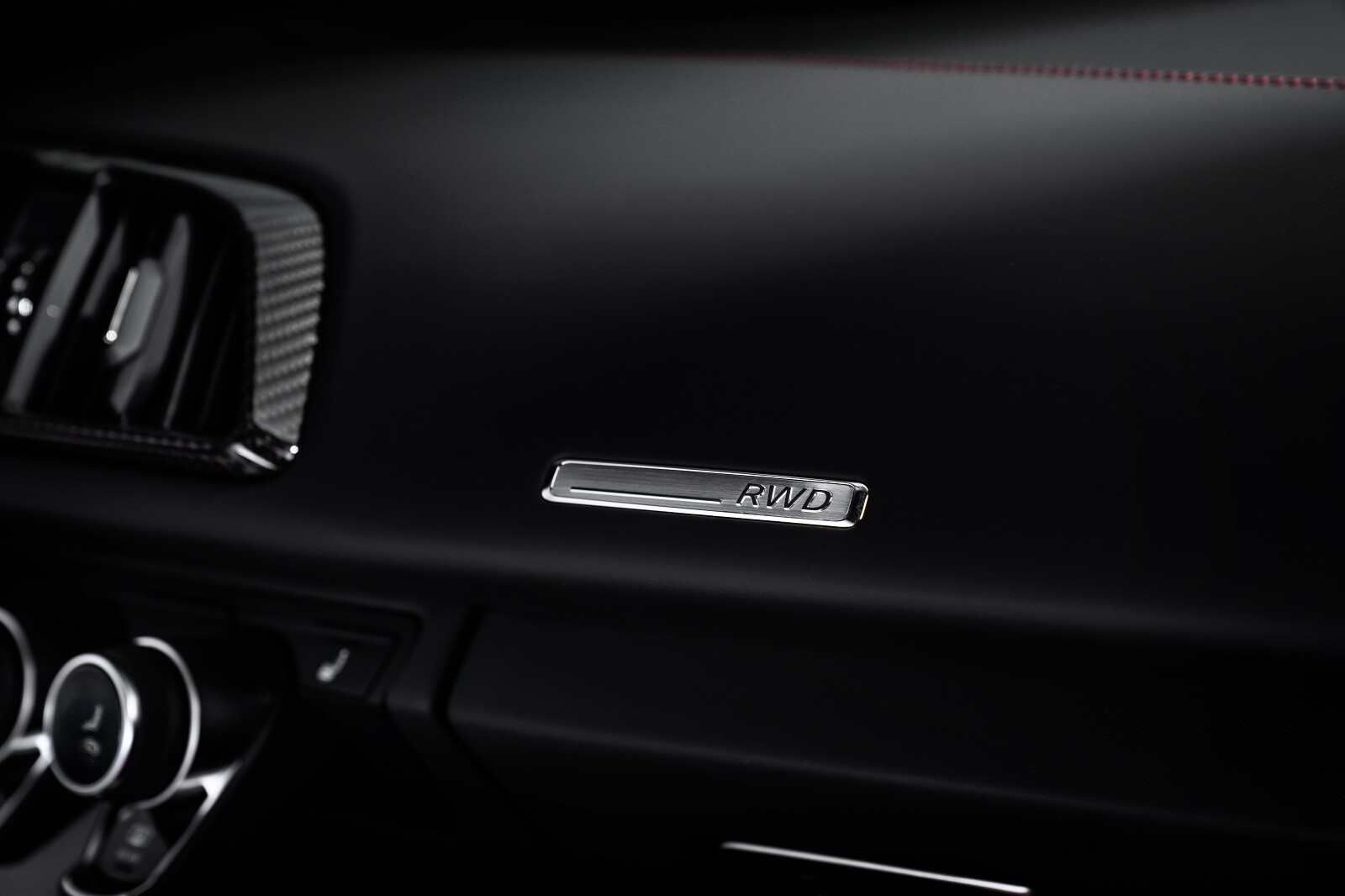 Foto de Audi R8 RWD Panther Edition (23/30)