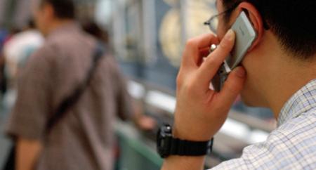 Los usuarios de telefonía móvil en México gastan en promedio 158 pesos al mes