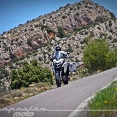 Foto 25 de 37 de la galería ducati-multistrada-1200-enduro-accion en Motorpasion Moto