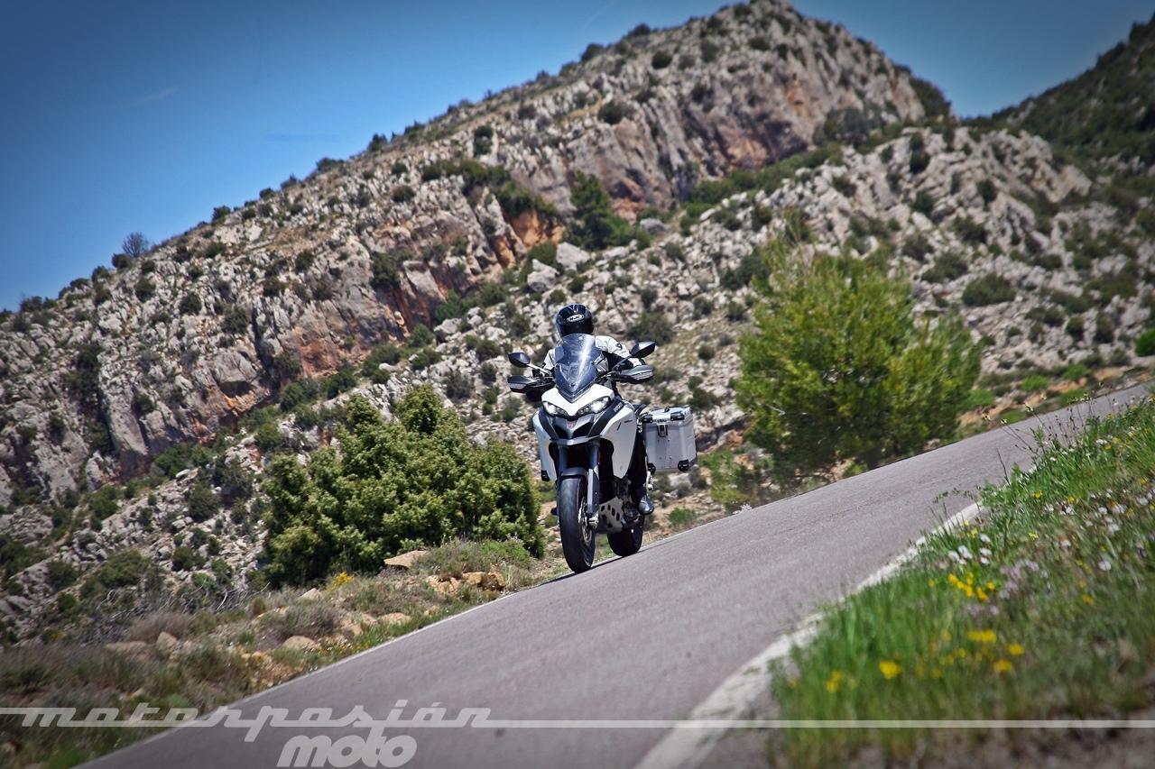 Foto de Ducati Multistrada 1200 Enduro - Acción (25/37)