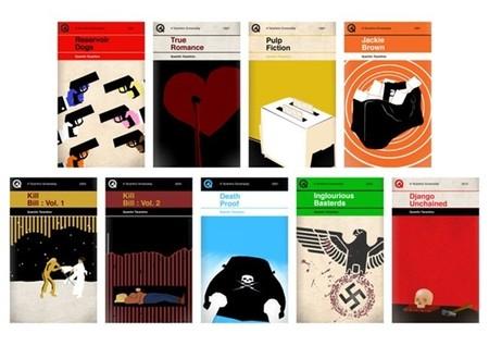 Tarantino Books