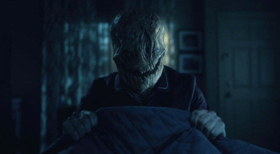 The director of 'The curse of Hill House' returns to Netflix with another series of terror: 'Midnight Mass'