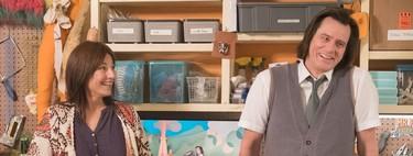 'Kidding' recupera con éxito a la pareja Jim Carrey-Michel Gondry con menos ensoñación y más melancolía