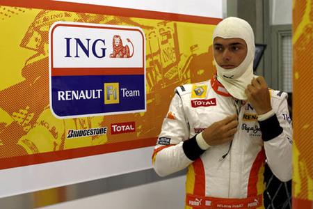¿Es el doble difusor la última oportunidad de Nelsinho Piquet?