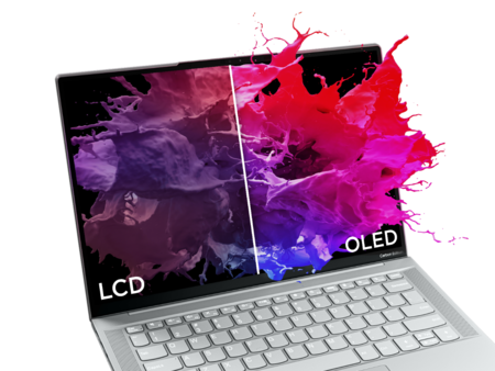 Lenovo Yoga Slim 7 Carbon Oled Display