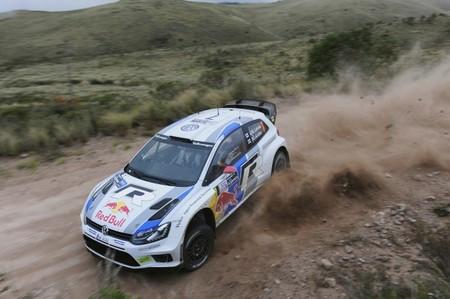 Rally de Argentina 2013: Mikko Hirvonen y Jari-Matti Latvala con problemas