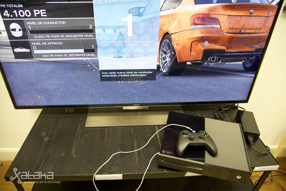 Foto de Xbox One toma de contacto (11/13)