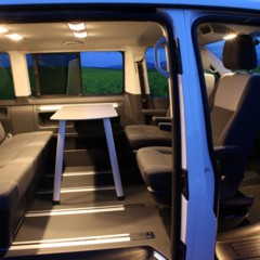 Foto 13 de 18 de la galería volkswagen-multivan-outdoor-edition en Motorpasión