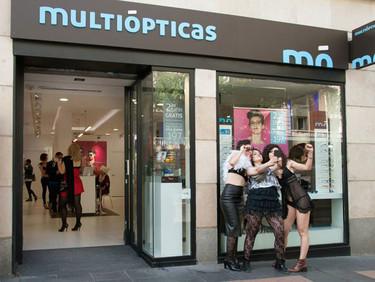 """Autocontrol considera el anuncio de Multiópticas """"un trato claramente vejatorio de la mujer"""""""