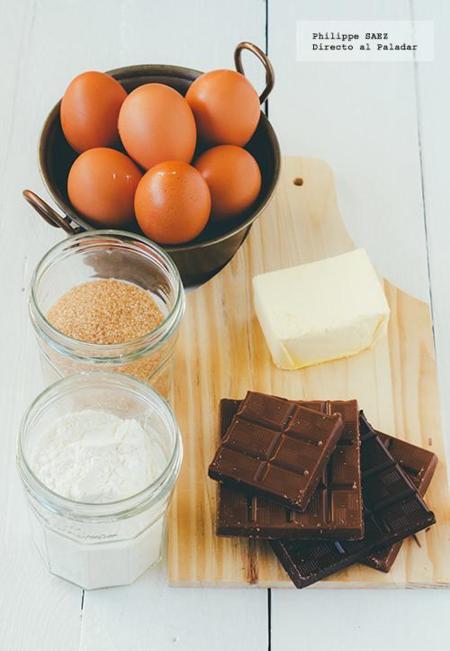 Fondant Chocolate 2