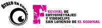 Átalo en corto, II edición del Festival de cortometrajes de San Lorenzo del Escorial