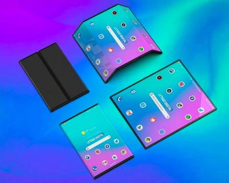 Xiaomi Flex Render