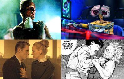 Encuesta de la semana | Lo mejor de la ciencia-ficción (y II) | Resultados