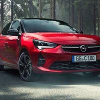 El Opel Corsa GS Line va tras el Ibiza FR con un motor de 130 hp