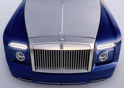 Rolls-Royce drophead