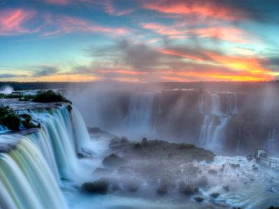 14 lugares mágicos con los que perderse en Sudamérica en una ruta ideal