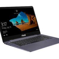 Para llevar a todas partes, el ultraportátil ASUS VivoBook S14 S406UA-BV041T, ahora cuesta sólo 594,15 euros en Amazon