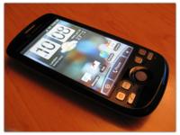 Dream y Magic no podrán utilizar la nueva interfaz táctil Sense de HTC