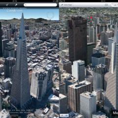 Foto 6 de 9 de la galería google-earth-70-contra-mapas-de-ios-6-beta-3 en Applesfera