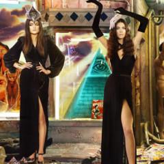 Foto 4 de 4 de la galería felicitacion-navidena-de-los-kardashian en Poprosa