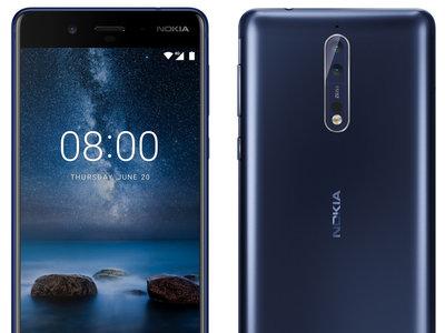 El diseño del Nokia 8 y su doble cámara Zeiss quedan al descubierto gracias a Evan Blass