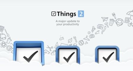 Más vale tarde que nunca: Llega Things 2 con su servicio de sincronización en la nube