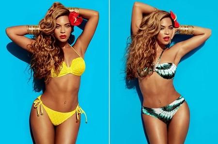 Beyoncé se opone a los retoques en su campaña para H&M