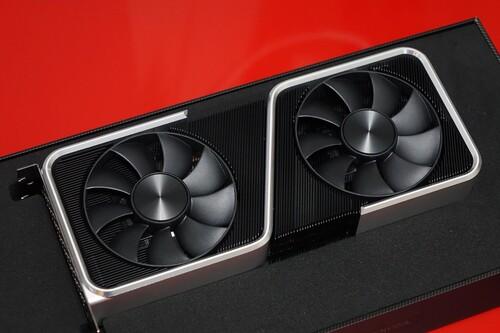 NVIDIA GeForce RTX 3060 Ti, análisis: la tarjeta gráfica RTX 30 más barata irrumpe para ser la nueva superventas de la familia