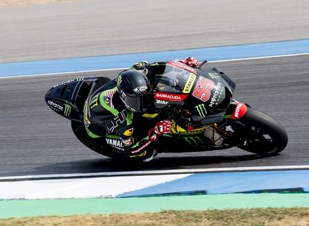 Hafizh Syahrin ya es piloto de MotoGP con el Monster Yamaha Tech3 para toda la temporada 2018