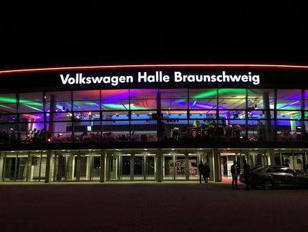 Volkswagen Diess Braunschweig