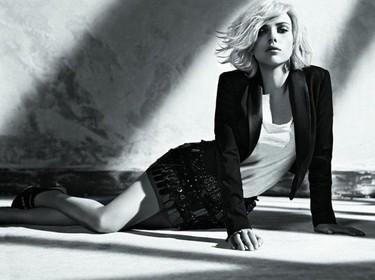 Poprosa Mudanzas presenta: Scarlett Johansson ya vive en casa de Sean Penn