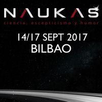 Nutricionistas en Naukas 2017: las charlas de Aitor Sánchez y Juan Revenga