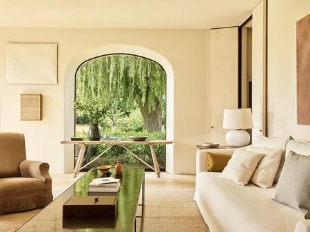 La elegancia atemporal es cosa de Zara Home como demuestra en su último editorial