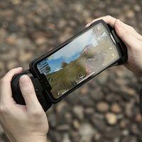 Doogee S90, un smartphone modular y todoterreno desde 299 dólares que busca ver la luz por medio de Kickstarter