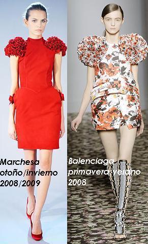 Semana de la Moda de Nueva York: diseñadores clonados II