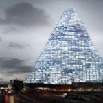 Así será el primer rascacielos que se construye en París en casi medio siglo