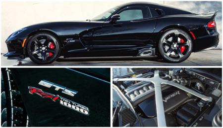 Racing Solutions Viper GTS Twin Turbo