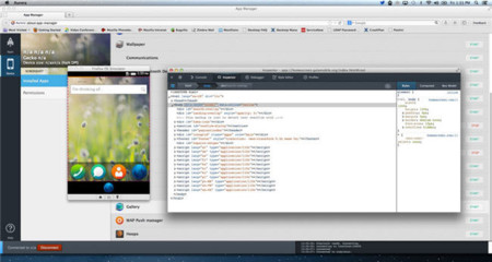Mozilla lanza Firefox OS App Manager para facilitar la vida de los desarrolladores