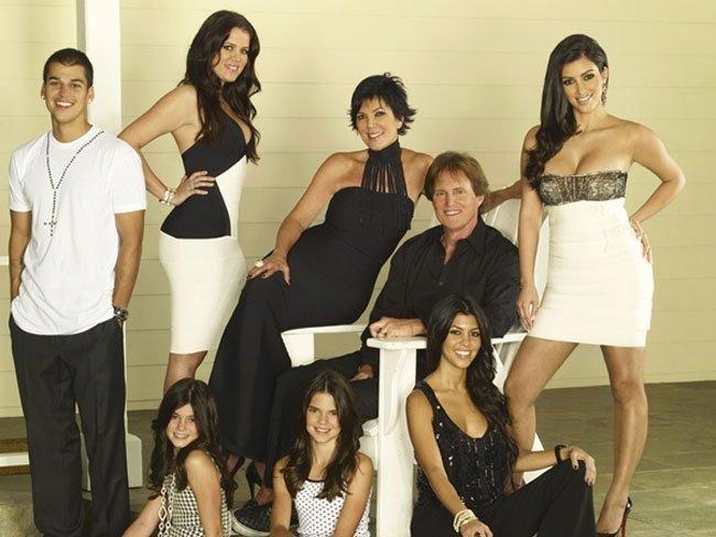 familia-kardashian