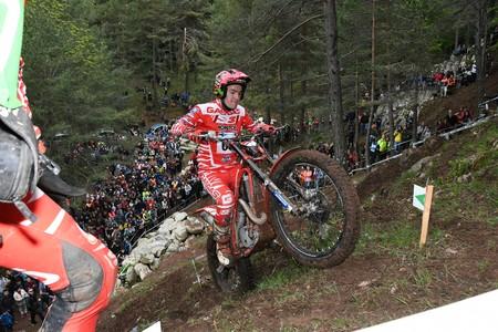Jaime Busto Trialgp Espana 2018