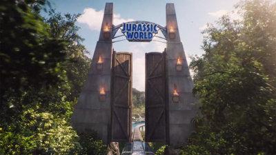 Estrenos de cine   12 de junio   Bienvenidos a Jurassic World