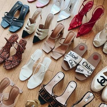 Sandalias verano 2019: todas las tendencias que están arrasando. Vas a querer una de cada