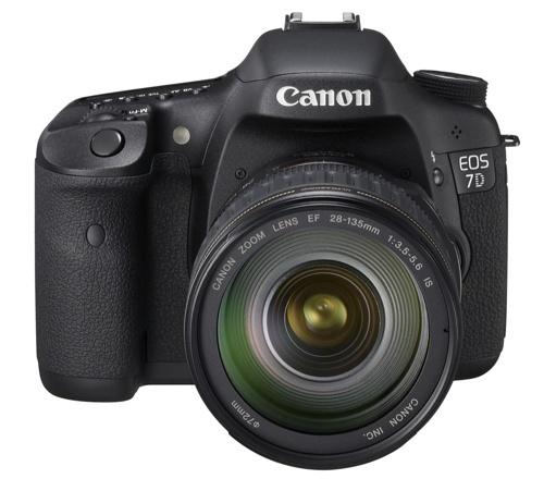 Foto de Canon EOS 7D (2/25)