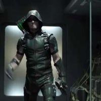 'Arrow' presenta una cuarta temporada con más acción y un nuevo gran villano