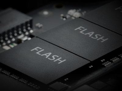 Apple podría hacerse con parte del negocio de memorias Flash de Toshiba