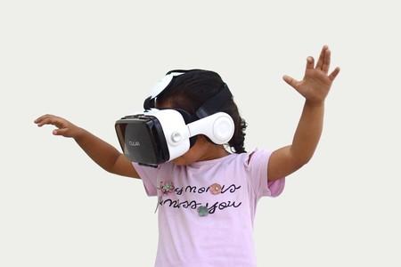 Aplicaciones de realidad virtual para divertirse y aprender en familia con Google