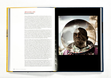 Cristina de Middel, Premio Nacional de Fotografía 2017, ya es fotógrafa asociada de la agencia Magnum